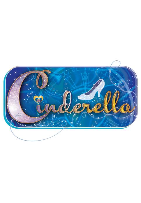 Cinderella 2021 - DevShow Poster
